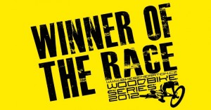 Ikon Winner of the Race
