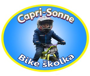 Capri-Sonne Bike školka