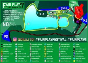 mapa fp